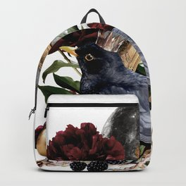 The Bird King Backpack
