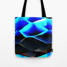 Funky Design Tote Bag