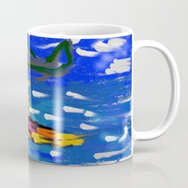Recon Coffee Mug