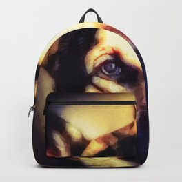 You Looking At Me?  -  Graphic 3 Backpack