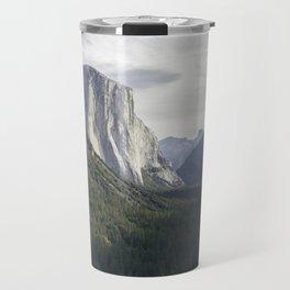El Capitan Dreams Travel Mug