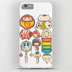 Special Lucky Toy Box Slim Case iPhone 6 Plus