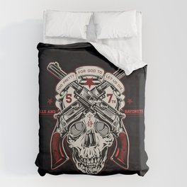 Firefly 57th Brigade Mal's Independents Brigade Duvet Cover