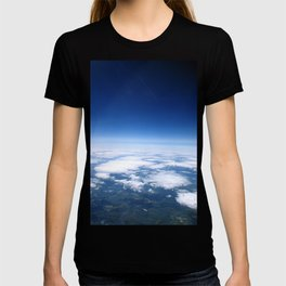 Up in the air T-shirt