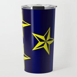Admiral. Travel Mug