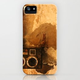 Heavy Industry - Switch iPhone Case