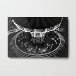 downtime Metal Print