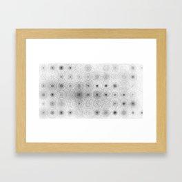 oi9t Framed Art Print