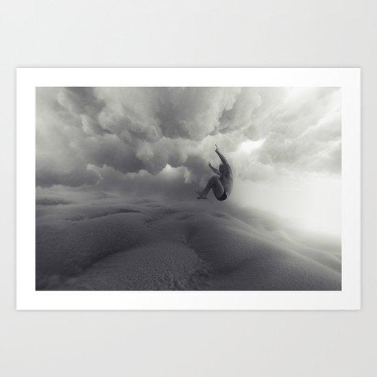 120807-9044 Art Print