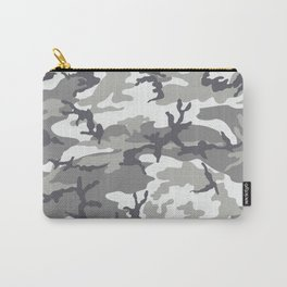 Winter Woodland Carry-All Pouch