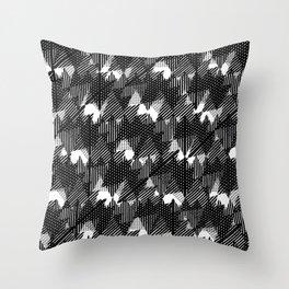 Pattern #1.1 Throw Pillow
