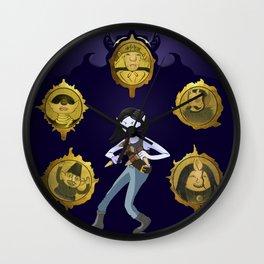 Marceline v1 Wall Clock