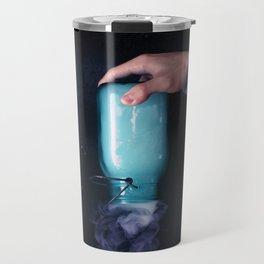 Magic Bottle (Color) Travel Mug