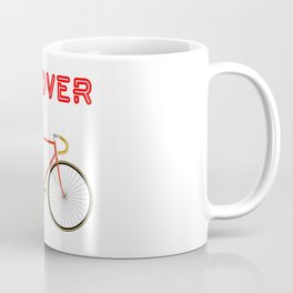 VeLover – Racer 2 – June 12th – 200th Birthday of the Bicycle Coffee Mug