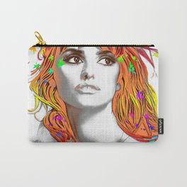 Pop-Art Fantasy 2 Carry-All Pouch