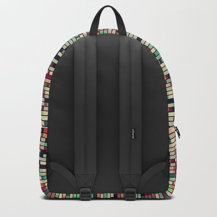 Pixelmania VIII Backpack