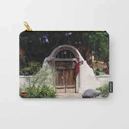 Las Entrada Carry-All Pouch