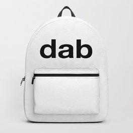 dab Backpack