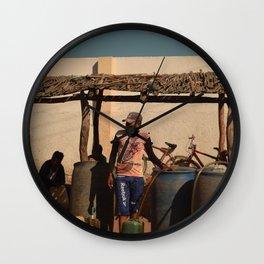 undersun Wall Clock
