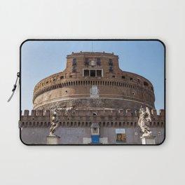 Castel Sant'Angelo - Rome, Italy Laptop Sleeve