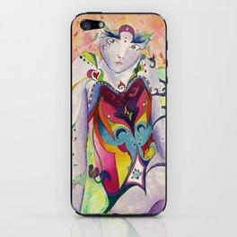 Dreaming iPhone Skin