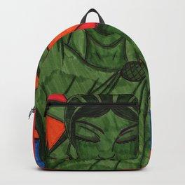 Liberty on Break Backpack