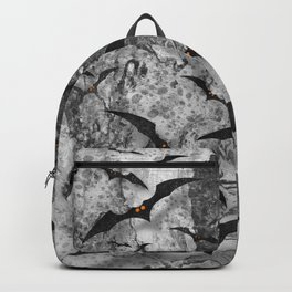 Halloween and Bats Backpack