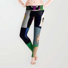 Sp1derman & Co Leggings