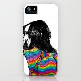 tripper iPhone Case