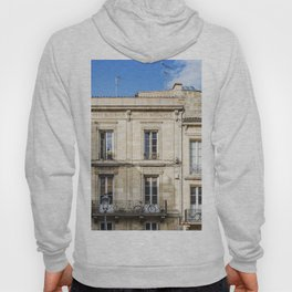 Old building in  Bordeaux Hoody
