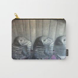 Lil' Owls  Carry-All Pouch