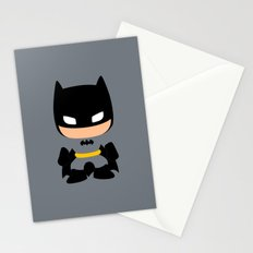 The DarkKnight Stationery Cards