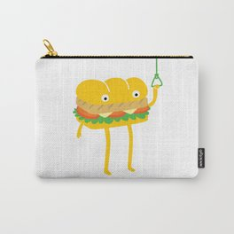 Foot Long Carry-All Pouch