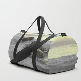 OCEAN WAVES XII Duffle Bag
