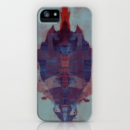to mend our broken bones iPhone Case