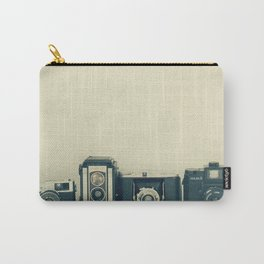 Camera Collection Carry-All Pouch