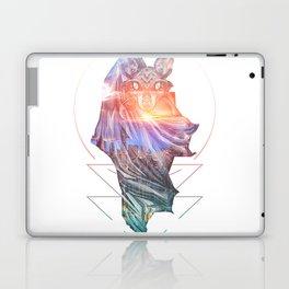 Spirit of the Bat Laptop & iPad Skin