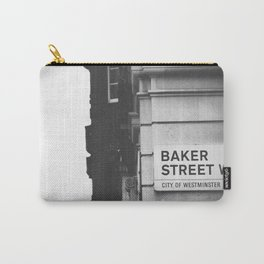 Oh, Sherlock! Carry-All Pouch