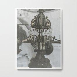 052 Metal Print