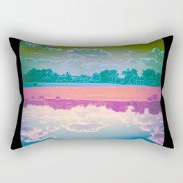 Hay There Rectangular Pillow