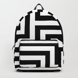 Diamond - Optical Illusion Backpack