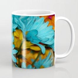 Happy Daisies Coffee Mug