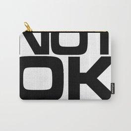 OKNOTOK - Radiohead Carry-All Pouch
