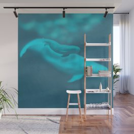 Sea Current Wall Mural