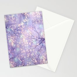 Each Moment of the Year Has Its Own Beauty Stationery Cards