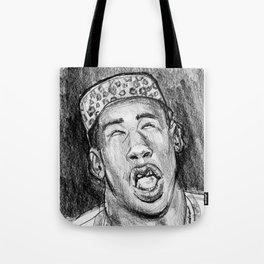 Tyler uhh Tote Bag