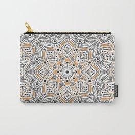 Mandala Luxury Innovation VIII Carry-All Pouch