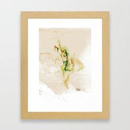 Shepard of the Forest Framed Art Print