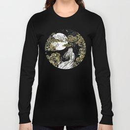 The Stargazer's Dream Long Sleeve T-shirt