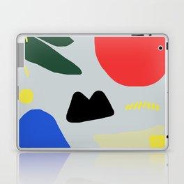 Primary Chunker Laptop & iPad Skin